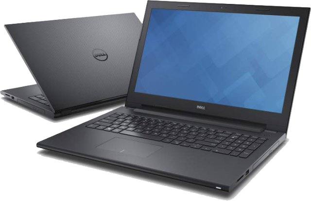 Dell Inspiron 3558 Series Notebook, Intel Core i3 Broadwell Image