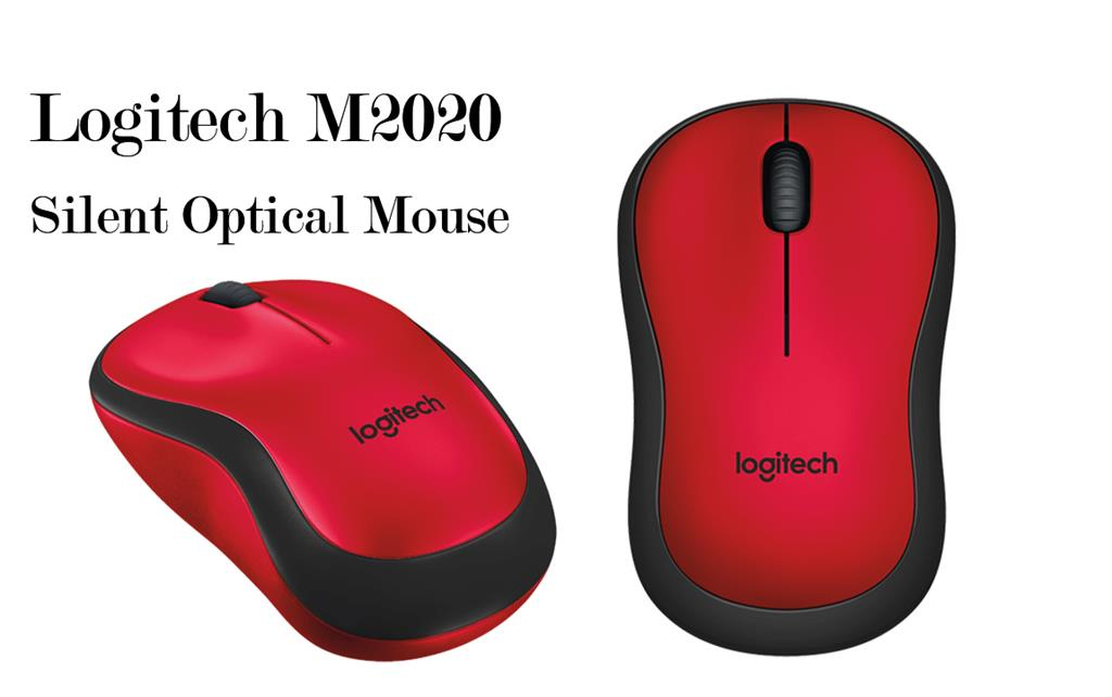 Esquire Online Store - Logitech Input Device (Mouse wireless)