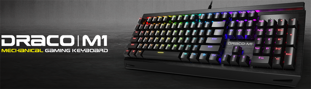 Esquire Technologies - Gaming Keyboards