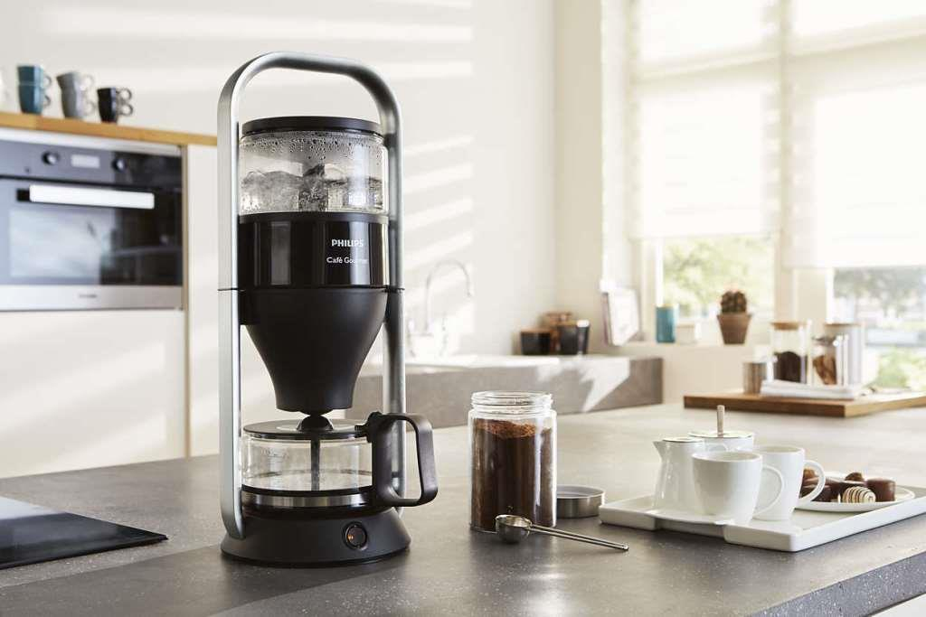 thermal carafe this coffee maker keeps your