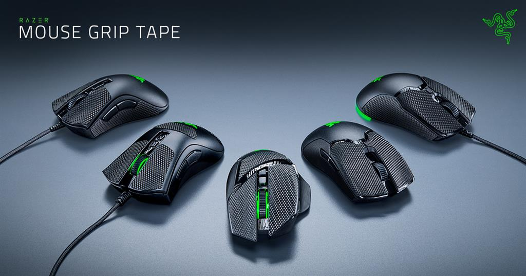 Razer%20Deathadder%20V2%20Mini%20%20%20Mouse%20Grip%20Tapes%20 %20esq%20 %20003 Zonemarket