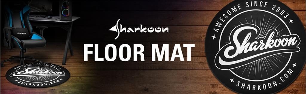 Sharkoon Floor Mat content Zonemarket