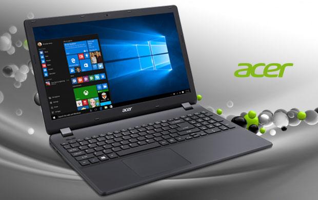 Esquire Online Store - Acer
