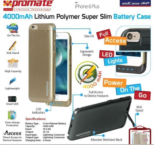 aidcase i6p header Zonemarket