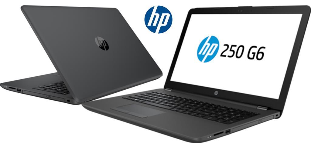 HP 250 G6 Series Notebook - Intel Core i5 Kaby Lake Dual Core i5 ... a11974b38d25