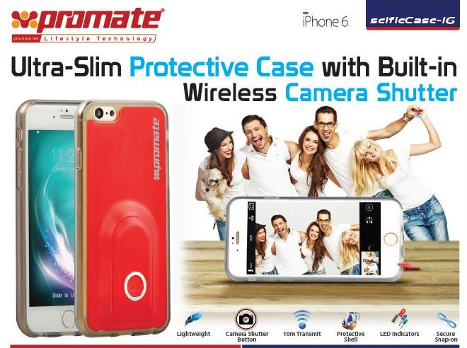 selfieCase i6 header 1 Zonemarket