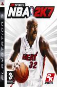 PlayStation 3 Games: NBA 2K7
