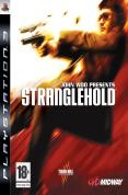 PlayStation 3 Games: John Woo Stranglehold- 