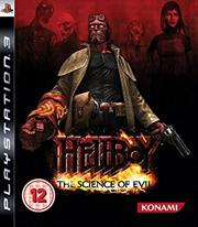 PlayStation 3 Games: HELLBOY-The Science of 