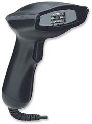 Manhattan 2D Handheld Barcode Scanner , Retail
