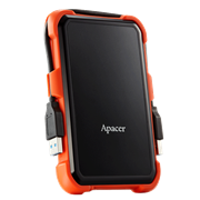 Apacer AC630 2TB USB 3.1 Military-Grade 