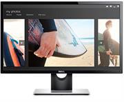 SE2416H LED Monitor Black FHD (1920 x 1080) IPS Anti glare HDMI VGA 6ms - Tilt (...
