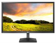 LG 22MK400H 2.1 5 inch Wide Full High Definition Radeon FreeSync LED LCD Monitor - TN Panel , 1920x1080 Resolution, Aspect Ratio 16:9 , 2ms (GTG) Response Time, 200cd/m² Brightness, Anti-glare , D-Sub VGA and HDMI Ports, 1 x 3.5 mm Headphone Output , OnScreen Control Dynamic Action Sync Black Stabilizer Wall Mountable- Black, Retail Box , 3 year warranty