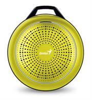Genius SP-906BT M2 Plus Portable Bluetooth Speaker - Gold, Retail Box , 1 year Limited Warranty