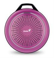 Genius SP-906BT M2 Plus Portable Bluetooth Speaker - 