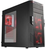 Sharkoon T28 Gaming ATX Midi Tower Case -2x 5.25"