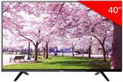 price of Skyworth 40 Inch Full High Definition LED Backlit Digital Television -1920 x 1080 Resolution , DVB-T2 Digital Tuner , Aspect Ratio: 16:9, Brightness 200 cd/ , Native Contrast Ratio 600:1, 9ms Response Time (grey to grey) DMR 60Hz , 2 x HDMI Inputs , 2 x USB Ports , Earphone Jack ,Stereo Speaker Maximum Output Sound Output 12watts (RMS) (2 x 6W) , Not Wall Mountable , Retail Box , 2 year Limited Warranty on ShopHub | ecommerce, price check, start a business, sell online