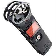 Zoom H1 Handy Portable Audio Recorder – built-in