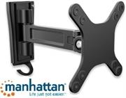 Manhattan Universal Flat-Panel TV Articulating Wall 