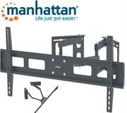 Manhattan Universal LCD Full-Motion Corner Wall 
