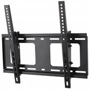 Manhattan Universal Flat-Panel TV Tilting Wall Mount with Post-Leveling Adjustment - Supports One 32 to 55 Television up to 80 kg, Retail Box , 1 year Limited Warranty
