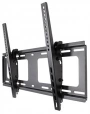 Manhattan Universal Flat-Panel TV Tilting Wall Mount  with Post-Leveling Adjustment - Supports One 37 to 80 Television up to 80 kg  (176 lbs.), Retail Box , 1 year Limited Warranty