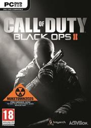 Apex: Call Of Duty 4 Black OPS 2- Strictly for sale 