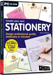 Apex Create your own Stationery Second Edition,