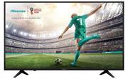 price of Hisense 50 inch Direct LED Backlit Ultra High Definition Smart TV -Resolution 3840 × 2160, Native contrast ratio 4000:1, Viewing Angle (Horiz / Vert) 176/176, Built-in Wi-Fi 802.11b/g/n/ac, Ethernet Lan port (RJ45 connector), Opera Web Browser, 3x HDMI inputs, 2x USB 2.0 ports, Retail Box , 3 year Limited Warranty  on ShopHub | ecommerce, price check, start a business, sell online