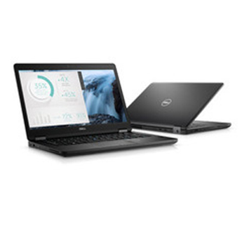 Dell Latitude 5580 Series Notebook - Intel Core i5 Kaby Lake Dual
