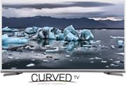price of HiSense 55K760UW Curved 55 inch Ultra High Definition (UHD) 4K ULED Direct LED Smart TV with Built-in WIFI-3840 x 2160 Resolution , 800Hz Smooth Motion Rate , 330 cd/m2 Brightness , Viewing Angle (V/H): 120° / 160° , Native Contrast Ratio: 3500:1, Built-in Wi-Fi 802.11b/g/n , Ethernet Lan port , MHL , 4x HDMI inputs ,3x USB ports , Opera Web Browser and App Store , USB Media Playback, Dolby Digital , 2.0 Channel Stereo 20w Total RMS ( 10w per channel), Retail Box , 3 year Limited Warranty on ShopHub | ecommerce, price check, start a business, sell online