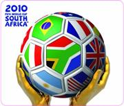 OFFICIAL FIFA FLAG FOOTBALL MOUSE PAD Property Title:FIFA World Cup South Africa 2010   Overview  This product is ideal to use with any Optical and Laser mouse with its Specially-textured surface and anti-reflective finish that helps optimise mo