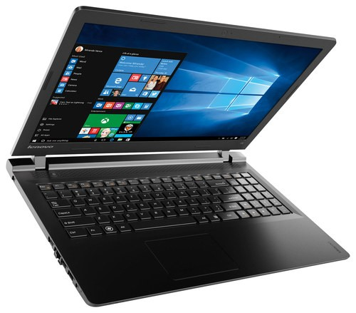 Lenovo IdeaPad I100-IBD Series Notebook, Intel Core i3-5005U Image