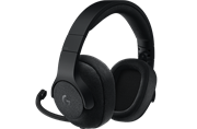 Logitech G433 DTS 7.1 Wired SS Gaming Headset, Retail Box , 1 year Limit warranty