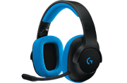 Logitech G233 Prodigy Gaming Headset for PC & 