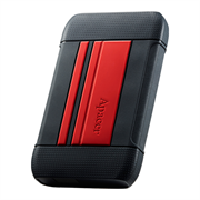 price of Apacer AC633 1TB USB 3.1 External Hard Drive - Red , Retail Box, Limited 3 Year Warranty on ShopHub | ecommerce, price check, start a business, sell online