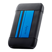 Apacer AC633 2TB USB 3.1 External Hard Drive - 