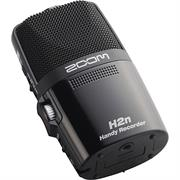 Zoom H2N Handy Portable Digital Audio Recorder -