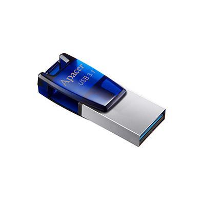 d8152a3a010 Price  R 170.00. Apacer AH179 (AP16GAH179U-1) 16GB USB 3.1 Mobile Flash  Drive ...