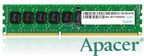 Memory Ram Apacer 4gb Ddr4 2133mhz Desktop Memory Was Listed For