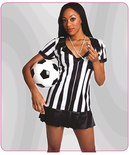 UniQue Soccer Lady Mouse pads