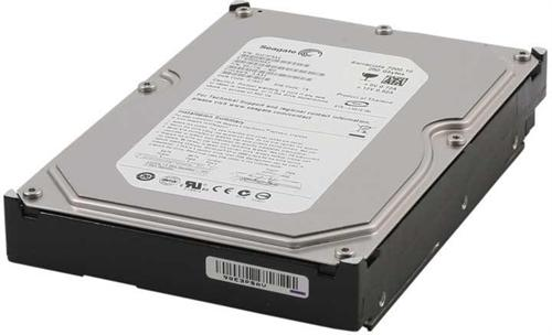 Seagate Barracuda 2.0 TB-7200RPM-Serial ATA III (SATA3) Plus - Serial ATA 600 (6Gbps) With 64MB Cache Image