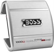 Boss Audio CHAOS EXXTREME 1000 Watts 2-Channel