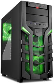 Sharkoon (4044951018208) DG7000 ATX Tower PC Gaming 