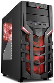 Sharkoon (4044951018192) DG7000 ATX Tower PC Gaming 