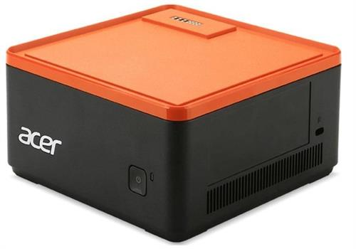 Acer Revo M1-601 Mini PC - Intel Celeron N3050 Dual-Core 1.6 GHz Image