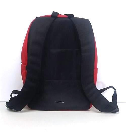 53c7404776e6 Ferrari Scuderia Pit Stop On Track Collection Stylish Universal Backpack -  Suitable for Laptops up to 15.6 inch, High Quality Design, Nylon and PU  Carbon ...