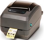 Zebra GK420D-Desktop Direct Thermal Barcode