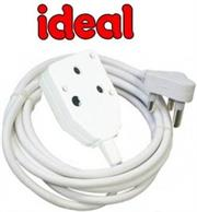 Ideal 5M B to B Extension Cord