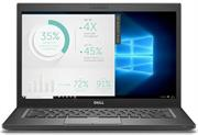 "Dell Latitude 7480 Series Notebook - Intel Core i5 Dual Core i5-7300U 2.6Ghz with Turbo Boost up to 3.5Ghz 3MB L3 Cache Processor, 8GB DDR4-2133 SO-Dimm Memory, 256GB SSD Solid State Drive, NO optical drive, 14"" FULL HD (1920 x 1080 resolution) LED Backlit Display, Intel HD Graphics 620, 802.11ac Wireless Lan, 10/100/1000 Gigabit Ethernet LAN, Bluetooth, Built in 4G (LTE-A), Webcam, 3 Cell Battery, 1.4 kg, Microsoft Windows 10 Professional 64 bit Edition, Retail Box , 1 year Warranty"